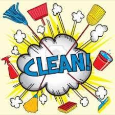 شركة نظافة فيجدة